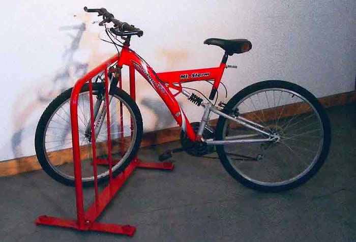 Indoor Bike Racks | Outdoor Bike Racks | Bike Shelters | Bicycle ...